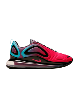 Air Max 720 'red Gradient' by Brand Nike