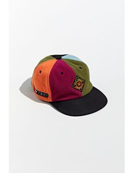 40s & Shorties Crossover Baseball Hat by 40s & Shorties