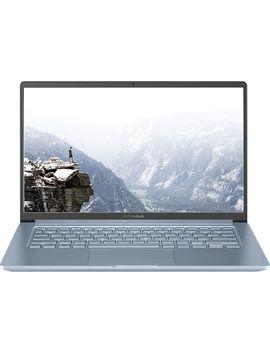 "Vivo Book 14 K403 Fa 14"" Intel® Core™ I5 Laptop   256 Gb Ssd, Blue by Currys"