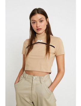 Fila Artesia Cut Out Top by Fila