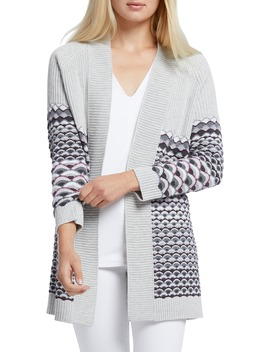 Twist & Turn Cardigan by Nic+Zoe