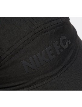 Fc Aero Bill Tailwind Cap | Black by Nike