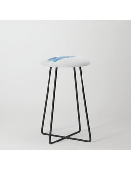 Puerto Rico Counter Stool by Society6