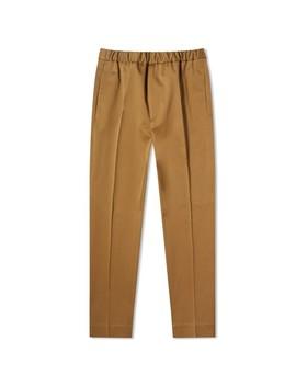 Jil Sander Elasticated Waist Trousers by Jil Sander