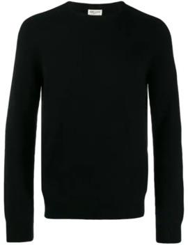 カシミア セーター by Saint Laurent