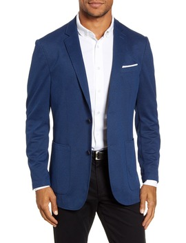 Regular Fit Sport Coat by Vince Camuto