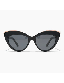 Le Specs® Beautiful Stranger Sunglasses by Le Specs
