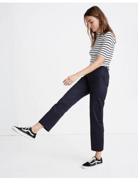 Madewell X Dickies® Twill Pants by Madewell