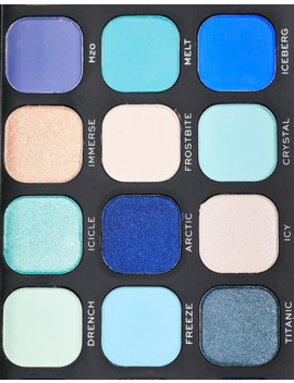 Revolution Forever Flawless Ice Palette by Revolution