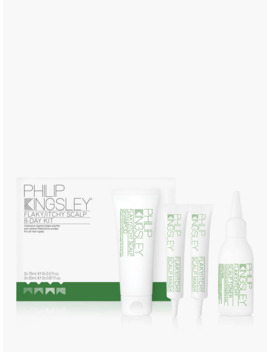 Philip Kingsley Flaky Itchy Scalp 8 Day Kit by Philip Kingsley