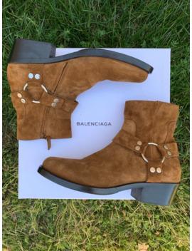 Balenciaga Boots by Balenciaga  ×