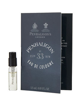 Penhaligon's No. 33   Eau De Cologne Spray Mini Vial by Penhaligon's