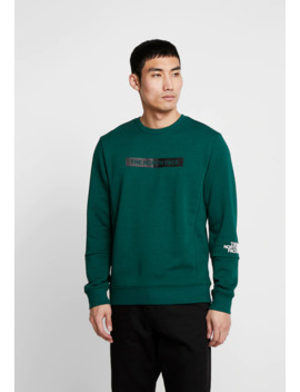 Light Crew   Sweater by The North Face