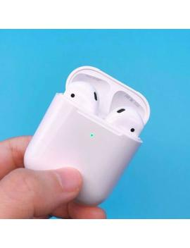 Apple Airpods 2nd Generation Wireless Charging + W1 Chip by Ebay Seller