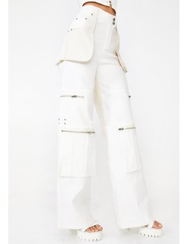 Blaze Cargo Pants by I Am Gia