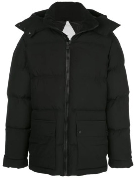 Puffer Coat by Aztech Mountain