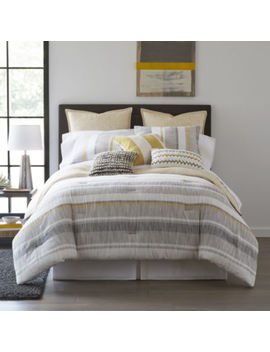 Dune 3 Pc. Comforter Set by Asstd National Brand