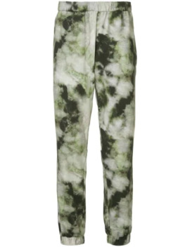 Side Ribbon Trousers by Astrid Andersen