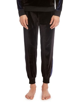 Velour Jogger Pants by 2(X)Ist