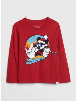 Baby Gap | Disney Mickey Mouse T Shirt by Gap