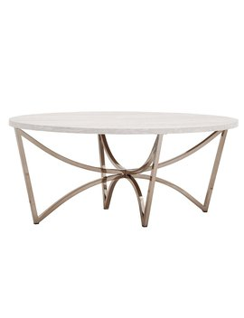 Audie Coffee Table by Everly Quinn
