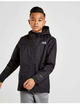 The North Face Warm Storm Jacket Junior by Jd Sports