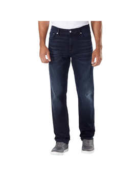 Calvin Klein Men's Straight Fit Jean by Calvin Klein Jeans