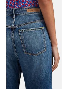 Casey Wide Leg Jeans by Grlfrnd