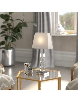 43.5cm Bedside Table Lamp by Symple Stuff