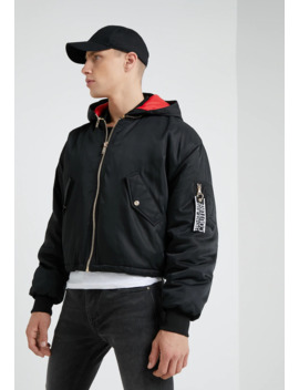 Giubbetti Uomo   Bomber Jacket by Versace Jeans Couture