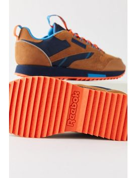 Reebok Classic Leather Ripple Trail Sneaker by Reebok