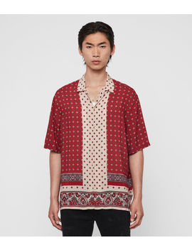 Maltese Shirt by Allsaints
