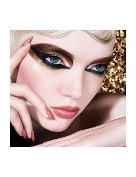Happy 2020 Diorific Vernis Glitter Top Coat by Dior