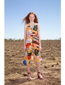 Billabongs Dress by Gorman