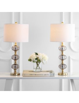 Carnahan 30'' Table Lamp by Mercer41