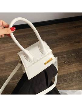 Women Handbag Famous Brand Women Luxury Handbags Ladies Chain Bag Crossbody Bags For Women Messenger Bags Small Tote Bag Ii by Ali Express.Com