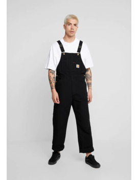 Bib Overall Dearborn   Overall /Buksedragter by Carhartt Wip