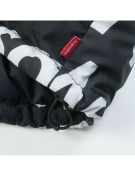 Supreme The North Face 15 Aw Nuptse Jacket Black S by Supreme