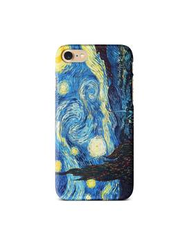 Starry Night   Vincent Van Gogh  Phone Case For I Phone Models by Etsy
