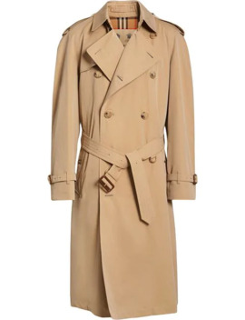 Westminster Heritage Trench Coat by Burberry