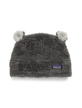 Furry Friends Fleece Hat by Patagonia