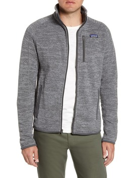 Better Sweater® Zip Jacket by Patagonia