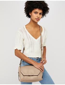 Mini Hailey Satchel Bag by Accessorize