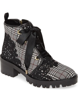 Parker Boot by Karl Lagerfeld Paris