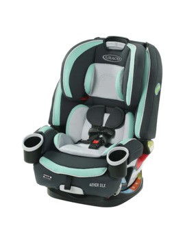 Graco 4 Ever Dlx 4 In 1 Convertible Car Seat by Graco