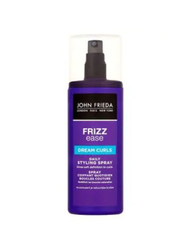 John Frieda Frizz Ease Dream Curls Daily Styling Spray 200ml by Superdrug