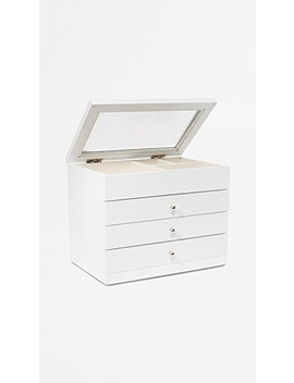4 Level Jewelry Box by Shopbop @Home