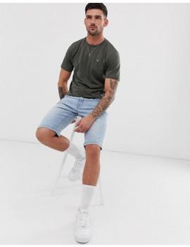 Voi Jeans Basic T Shirt by Voi