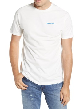 Breaking Trail Organic Cotton T Shirt by Patagonia