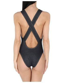 One Piece Swimsuits by Solid & Striped